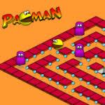 3D Pacman