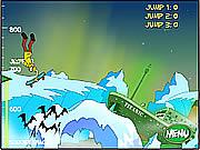 Scooby Doo Big Air 2 Curs…