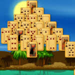 Pyramid Solitaire - Ancie…