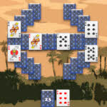 Ancient Persia Solitaire