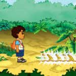 Go Diego Go: Rain Forest …
