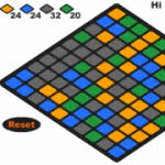 Hishi Game