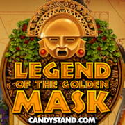 Legend of the Golden Mask