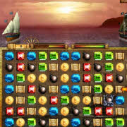 Marine Puzzle Online