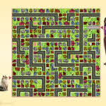 Marisols Maze