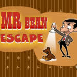 Mr Bean Escape
