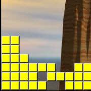 Music Tetris