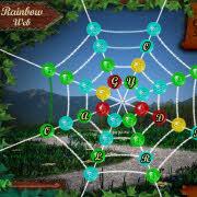 Rainbow Web Online