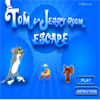 Tom and Jerry - Escape