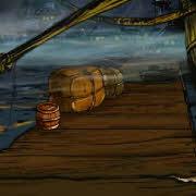 Tortuga 3 Escape