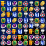 Treasure Hunt Bejeweled