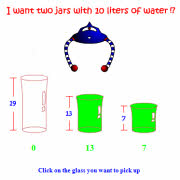 Water Share