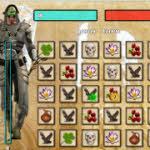 Wizards - Puzzle War