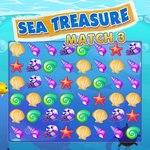 Sea Treasure Match 3