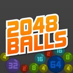 2048 Balls (Active Games)