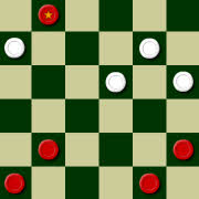 3 in 1 Checkers - Igra Dame