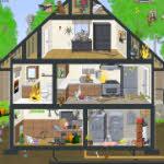 Amazing Fix – the Veteran's House