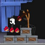 Angry Birds Rio Online