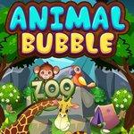 Animal Bubble