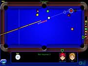 Billiard Blitz 3 - Bilijar