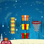 Basketball Christmas