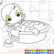 Bath Painting – Bojenje Kupatila