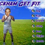 Beckham Fit