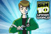 Ben 10 – Underworld