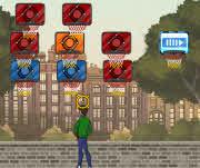 Ben 10 – Hero Hoops