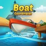 Boat Coordinates
