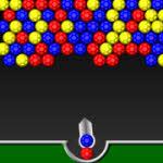 Bouncing Balls (Shooter)