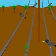 Bug on a Wire – Buba na žici