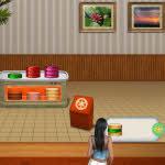Cake Shop (GirlGames)