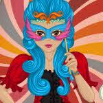 Carnival Makeover