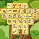 Cats Mahjong