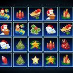 Christmas Mahjong Connect
