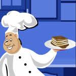 Cooking Tiramisu