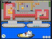 Docker Sokoban