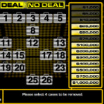 Deal or No Deal – Uzmi ili Ostavi