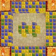 Egypt Puzzle - Egipatska Slagalica