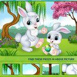 Findergarten Animals