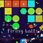 Firing Balls