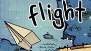 Flight – Papirni avioni