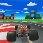 Formula Racer – Formula 1