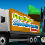 Furniture Showroom Parking
