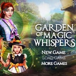 Garden of Magic Whispers