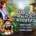 Garden of Magic Whispers