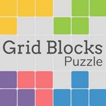 Grid Blocks Puzzle