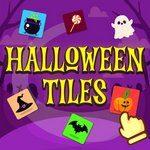 Halloween Tiles