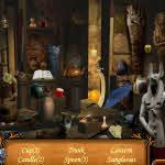 Hidden Treasures Egypt Tombs